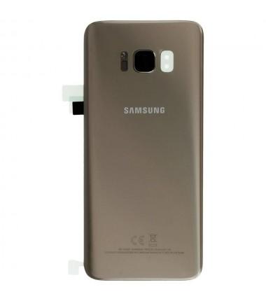 Face arrière Samsung Galaxy S8 (G950F) Or