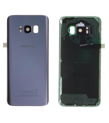 Face arrière Samsung Galaxy S8 (G950F) Violet