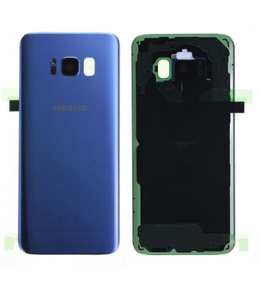 Face arrière Samsung Galaxy S8 (G950F) Bleu