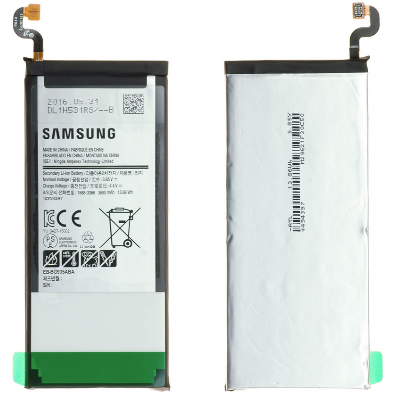 Batterie Samsung EB-BG935ABE