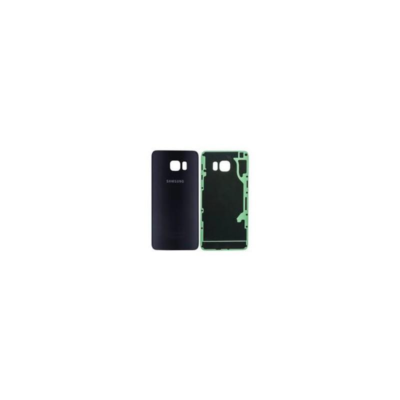Face arrière Samsung Galaxy S6 Edge+ (G928F) Noir
