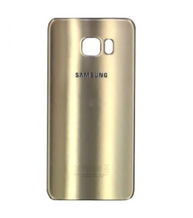 Face arrière Samsung Galaxy S6 Edge+ (G928F) Or