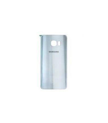 Face arrière Samsung Galaxy S6 Edge+ (G928F) Argent