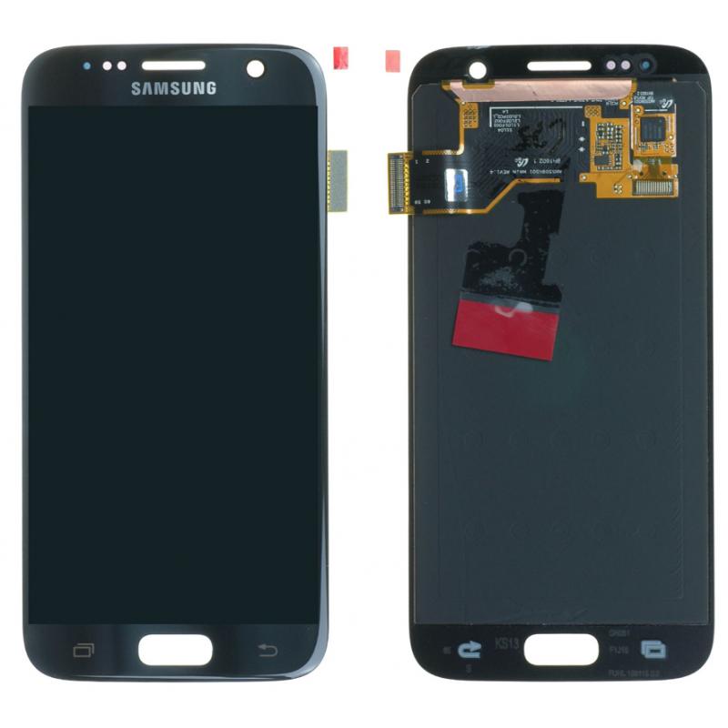 Ecran Samsung Galaxy S7 (G930F) Noir