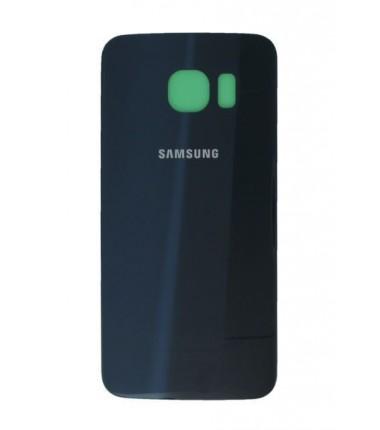 Face arrière Samsung Galaxy S6 Edge (G925F) Noir