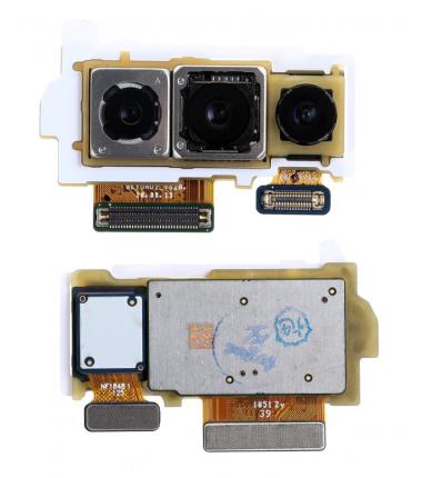 Caméra arrière Samsung Galaxy S10/S10+ (G973/G975F)