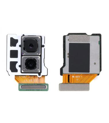 Caméra arrière Samsung Galaxy S9+ (G965F)