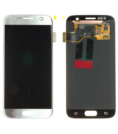 Ecran Samsung Galaxy S7 (G930F) Argent