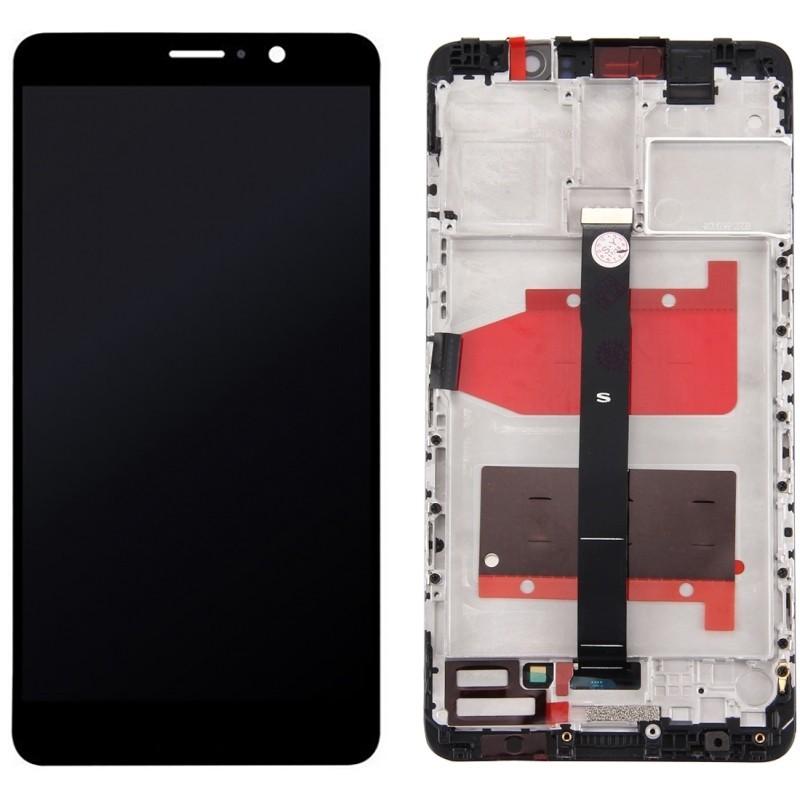 Ecran complet pour Huawei Mate 9 Noir