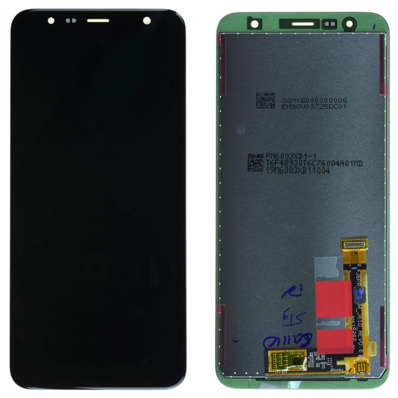 Ecran Samsung Galaxy J6+/J4+ 2018 (J610/J415F)