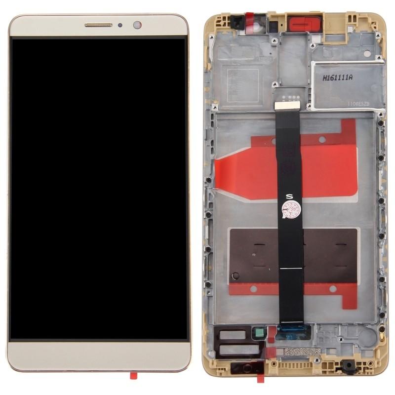 Ecran pour Huawei Mate 9 Or