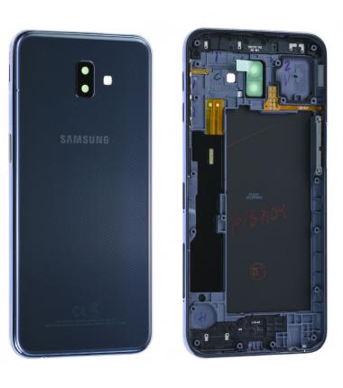 Face arrière Samsung Galaxy J6+ 2018 (J610F) Gris
