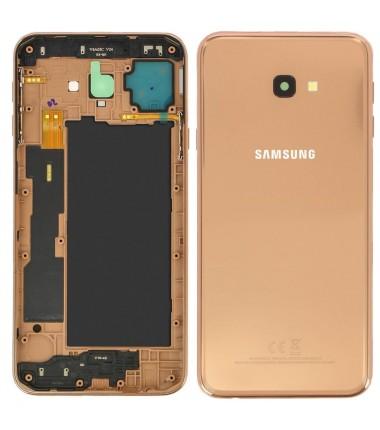 Face arrière Samsung Galaxy J4+ 2018 (J415F) Or
