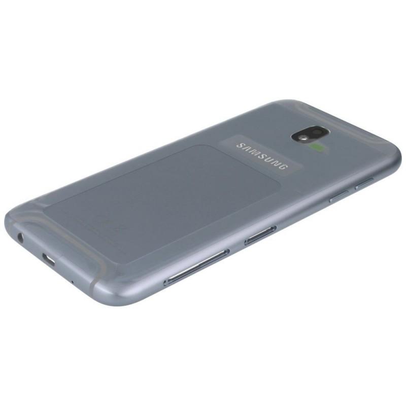 Face arrière Samsung Galaxy J5 2017 (J530F) Argent
