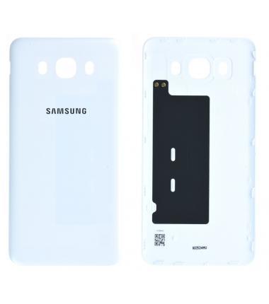 Face arrière Samsung Galaxy J7 2016 (J710F) Blanc
