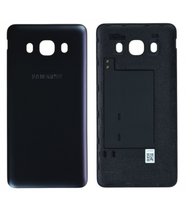 Face arrière Samsung Galaxy J5 2016 (J510F) Noir