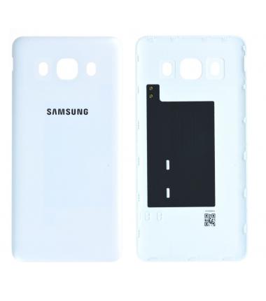 Face arrière Samsung Galaxy J5 2016 (J510F) Blanc