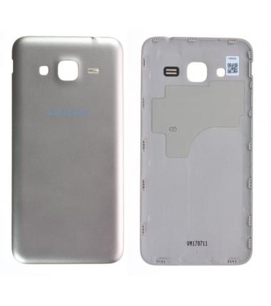Face arrière Samsung Galaxy J3 2016 (J320F) Or