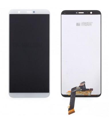 Ecran pour Huawei P Smart Blanc
