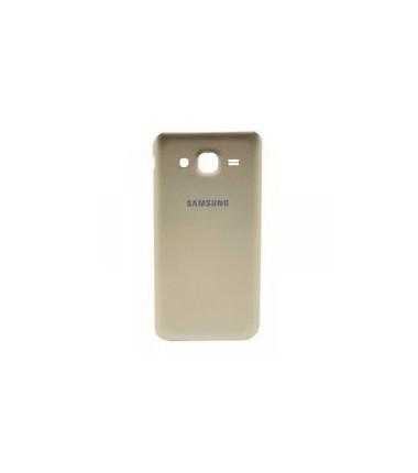 Face arrière Samsung Galaxy J5 2015 (J500F) Or