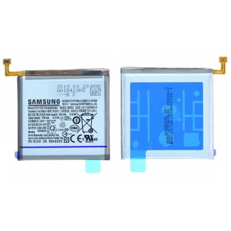 Batterie Samsung EB-BA905ABU
