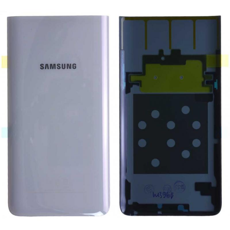 Face arrière Samsung Galaxy A80 (A805F) Or