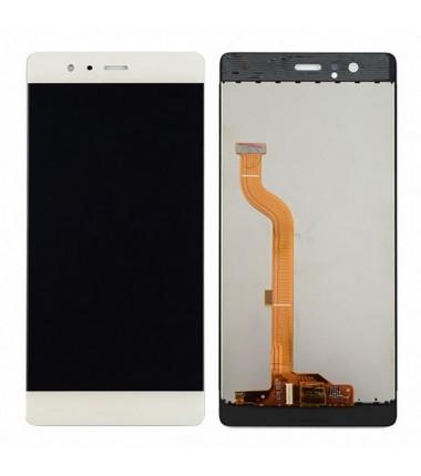 Ecran pour Huawei P9 Blanc