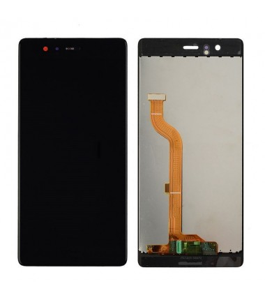 Ecran pour Huawei P9 Noir