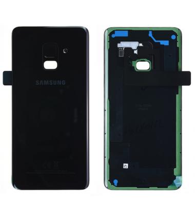 Face arrière Samsung Galaxy A8 2018 (A530F) Noir