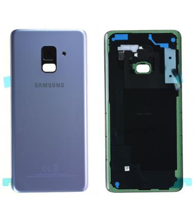 Face arrière Samsung Galaxy A8 2018 (A530F) Gris