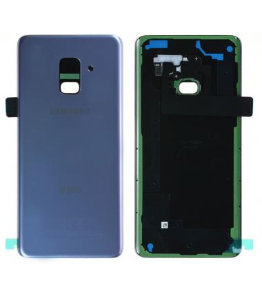 Face arrière Samsung Galaxy A8 2018 (A530F) Gris (Duos)