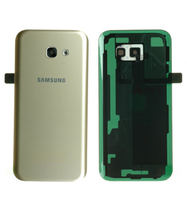 Face arrière Samsung Galaxy A5 2017 (A520F) Or
