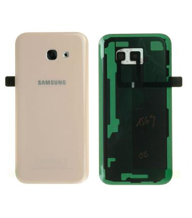 Face arrière Samsung Galaxy A5 2017 (A520F) Rose