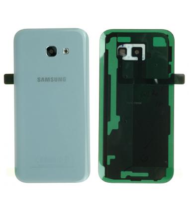 Face arrière Samsung Galaxy A5 2017 (A520F) Bleu