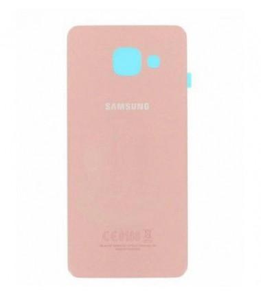 Face arrière Samsung Galaxy A5 2016 (A510F) Rose