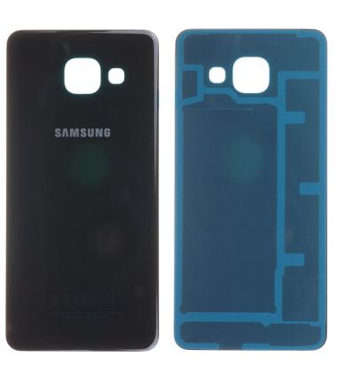 Face arrière Samsung Galaxy A3 2016 (A310F) Noir
