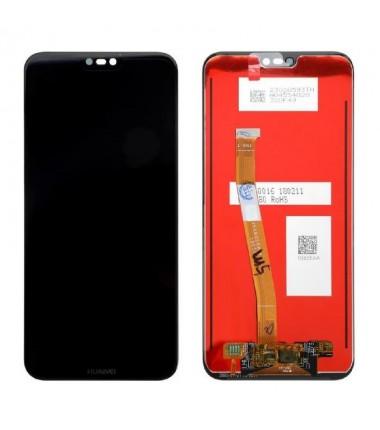 Ecran pour Huawei P20 Lite Noir