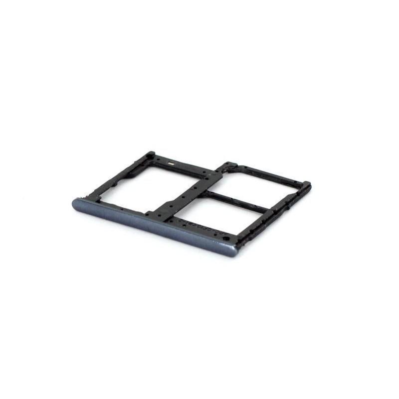Tirroir SIM/SD Samsung Galaxy A40 (A405F) Noir