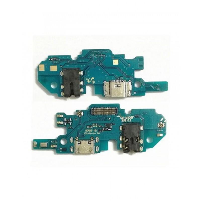 Connecteur de charge Samsung Galaxy A10 (A105FN)