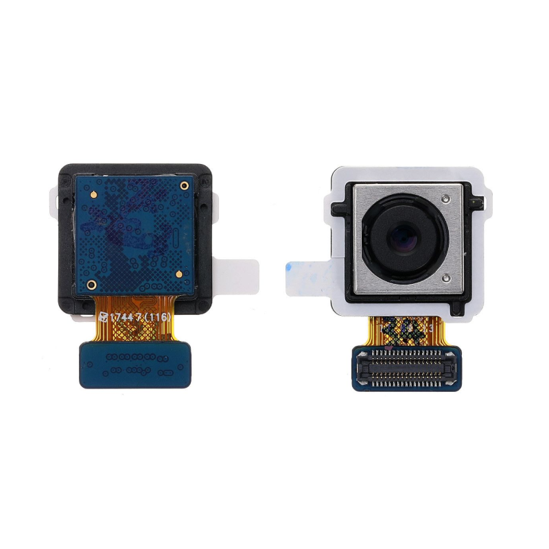 Caméra arrière Samsung Galaxy A8/A8+ 2018 (A530/730F)