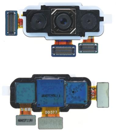 Caméra arrière Samsung Galaxy A7 2018 (A750F)