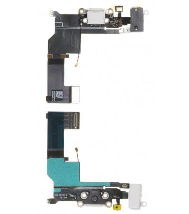 Connecteur de charge iPhone SE Blanc