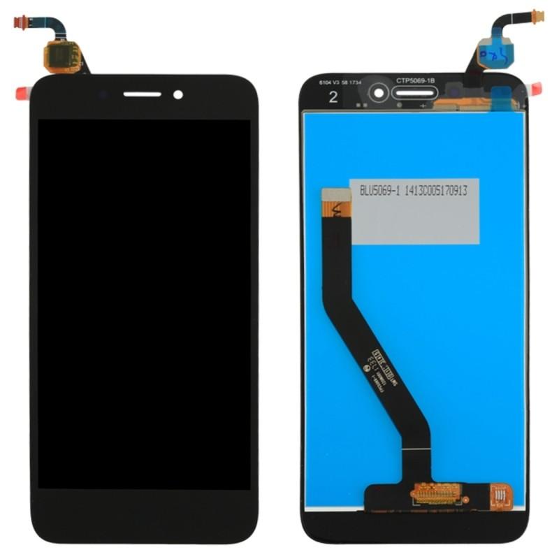 Ecran Huawei Honor 6A Noir