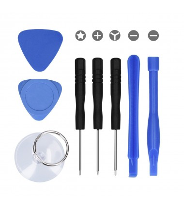 Kit Outils De Base iPhone 7 à 11 Pro Max