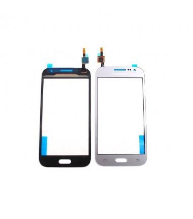 Vitre Tactile Samsung Galaxy Core Prime VE (G361F) Argent