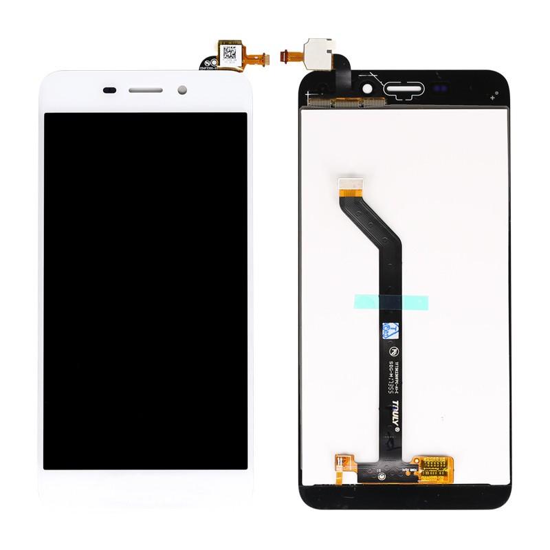 Ecran Huawei Honor 6C Pro Blanc