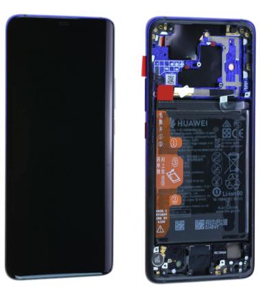Ecran complet Huawei Mate 20 Pro Violet