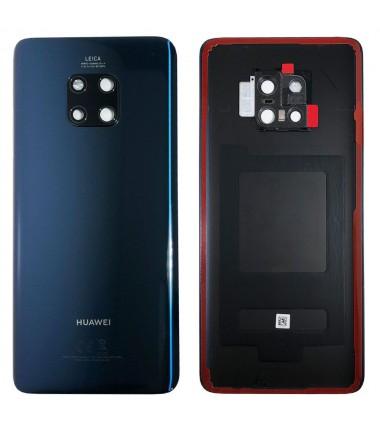Face arrière Huawei Mate 20 Pro Bleu