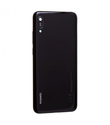 Face arrière Huawei Y6 2019 Noir