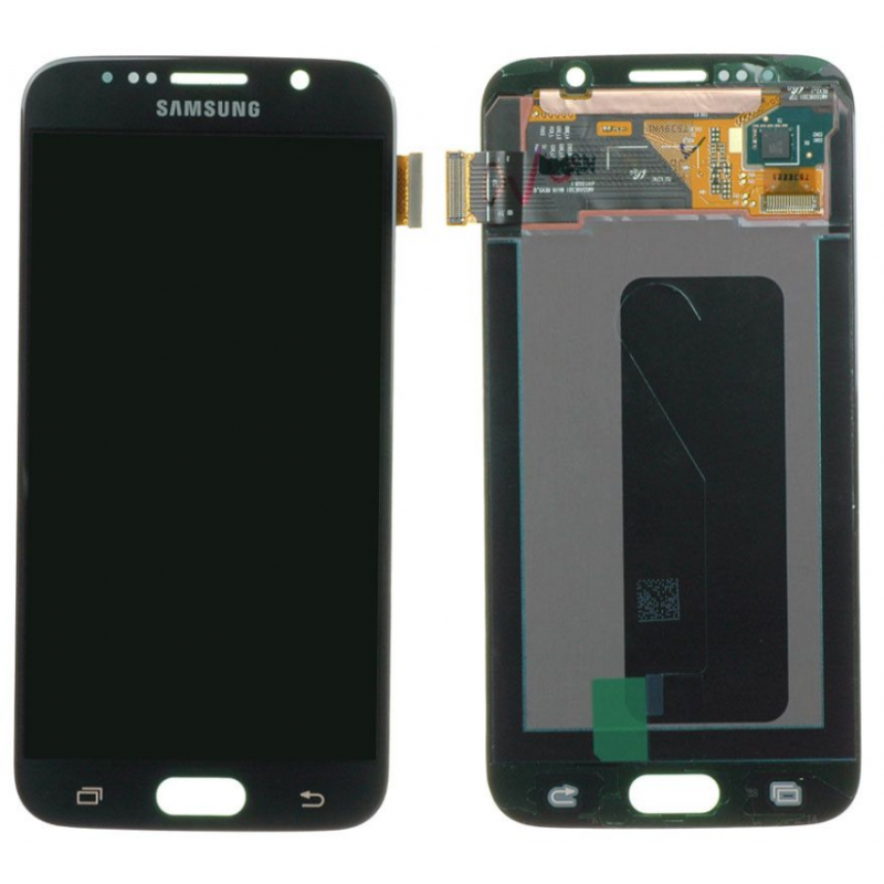 Ecran Samsung Galaxy S6 (G920F) Noir